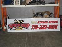 MO's Speed Shop
