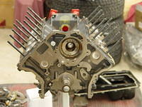 Aric Carion (Injected Engineering) Builds the Motor
